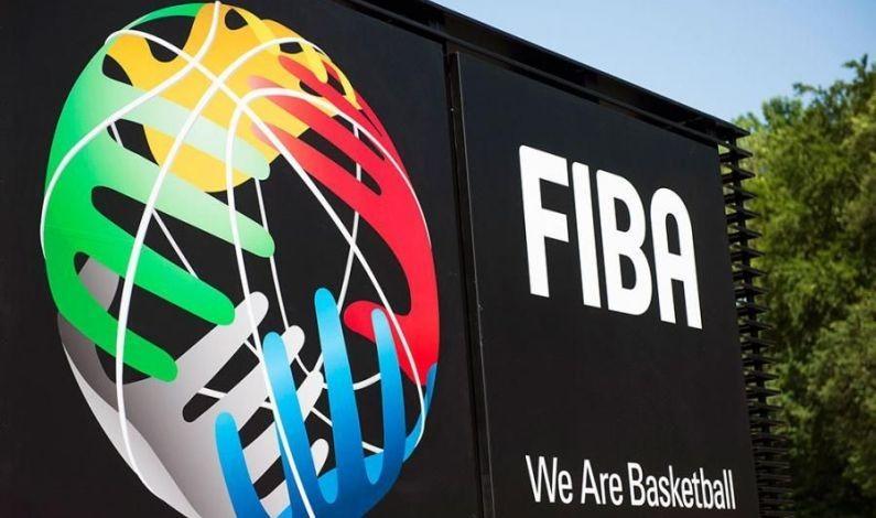 Προειδοποίηση FIBA και στην Ελλάδα!