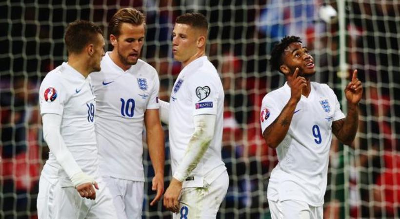 Εάν μετρούσαν μόνο τα γκολ των Άγγλων…