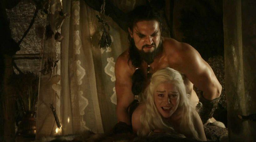 «Άδειασε» τα κρεβάτια των Βρετανών το.. Game of Thrones!