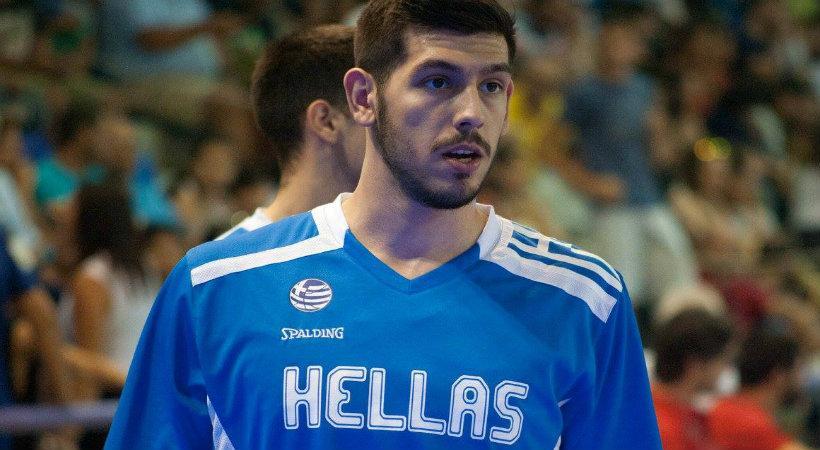 Μπιλλής στο sportfm.gr: «Νιώθω ''πανθηράκι''»