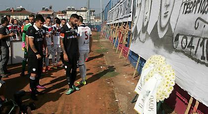 Δεν ξέχασαν τα θύματα των Τεμπών οι παίκτες του ΠΑΟΚ (pics)