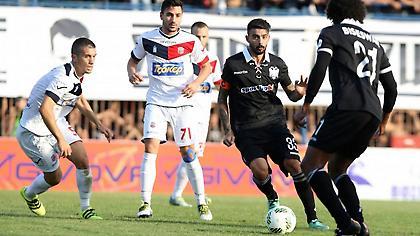 Μαραγκός: «Καθαρό το γκολ του ΠΑΟΚ»