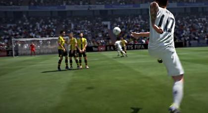 Η εξέλιξη των εκτελέσεων φάουλ στο FIFA από το 1994 μέχρι σήμερα! (video)