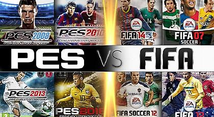 Αυτό είναι το δυσκολότερο κουίζ FIFA VS PRO που έχετε δει ποτέ!