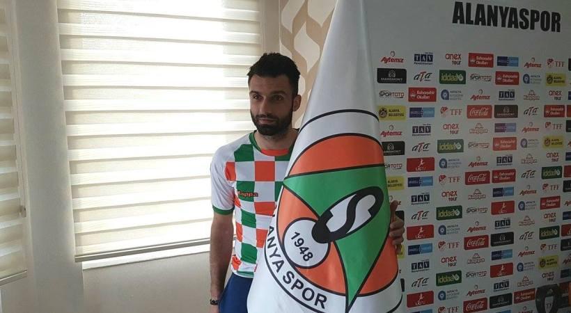 Υπέγραψε στην Αλάνιασπορ ο Τζαβέλλας!