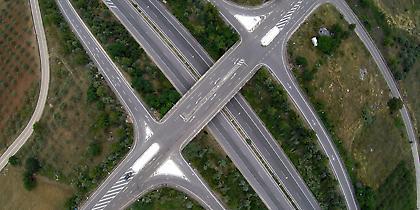 Κυκλοφοριακές ρυθμίσεις μεταξύ Αταλάντης και Αρκίτσας