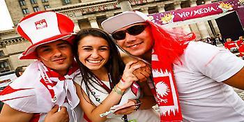 Δυναμική προβολή της Ελλάδας στην πολωνική αγορά