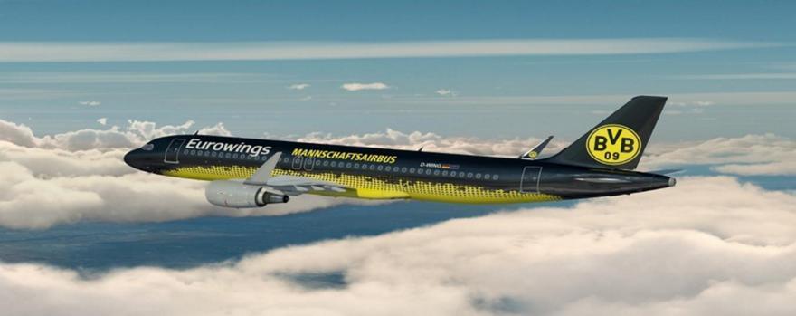 Νέες συνδέσεις της Eurowings σε ελληνικούς προορισμούς