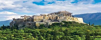 Τέταρτη (4η) η Αθήνα στις προτιμήσεις για «καλύτερος προορισμός στην Ευρώπη»