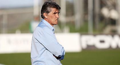 Ντόστανιτς: «Φάγαμε δύο χαζά γκολ»