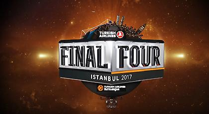 Media: Οι μεταδόσεις του Final 4 και η δράση του τριημέρου