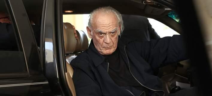 Τσοχατζόπουλος: Εχω στοιχεία ότι ο Παπανδρέου και ο Σημίτης παρέδωσαν την χώρα στους δανειστές
