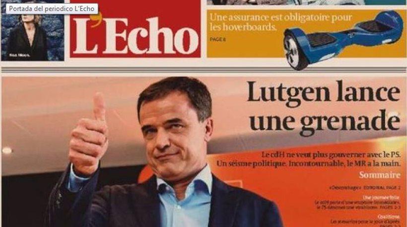 Πολιτικός «σεισμός» στο Βέλγιο μετά το «διαζύγιο» των Χριστιανοδημοκρατών με τους Σοσιαλιστές