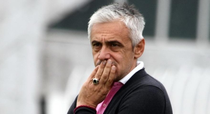 Νέος προπονητής στη Βέροια ο Χαραλαμπίδης