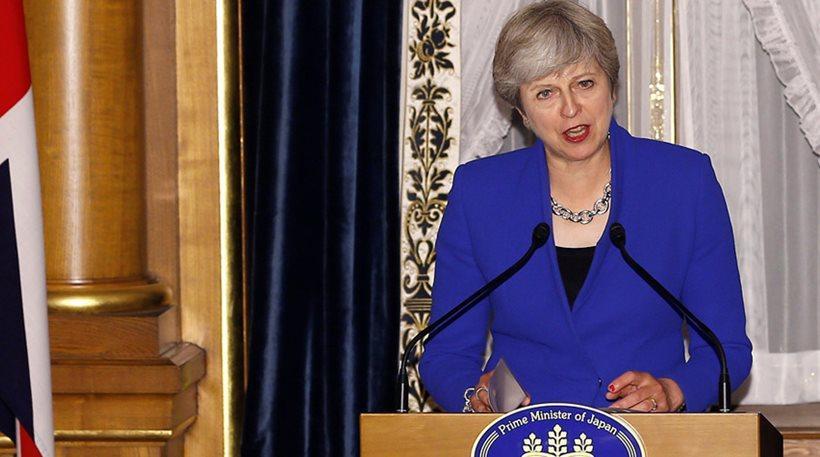 Λονδίνο: Απόρρητο έγγραφο για μείωση των Ευρωπαίων μεταναστών μετά το Brexit