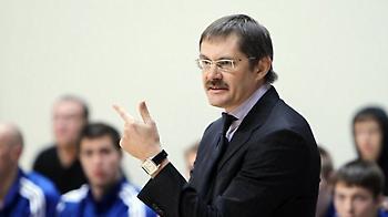 Θέλει να συνεχίσει στη Ρωσία ο Μπαζάρεβιτς