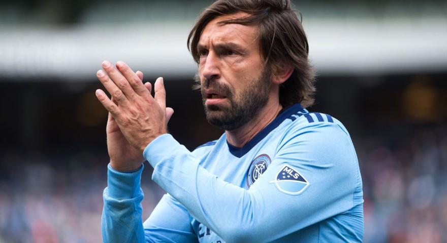 Αυτά είναι τα τελευταία στατιστικά του Πίρλο στο Football Manager πριν τον «αποσύρουν»! (pic)