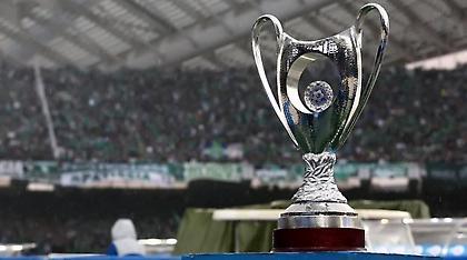 Το πρόγραμμα της 3ης αγωνιστικής του Κυπέλλου Ελλάδας