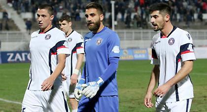 Δεν πέταξε για Αθήνα η Κέρκυρα, στον «αέρα» το ματς με τον Αστέρα
