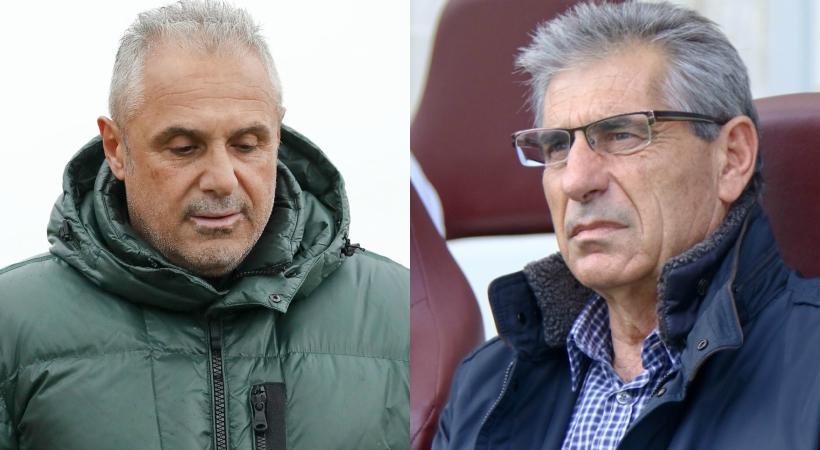 Τέλος ο Βοσνιάδης από την Κέρκυρα – Φήμες για Αναστασιάδη