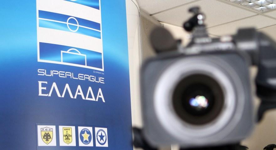 Ενωμένοι οι 12 της Super League επιμένουν για κεντρική διαχείριση