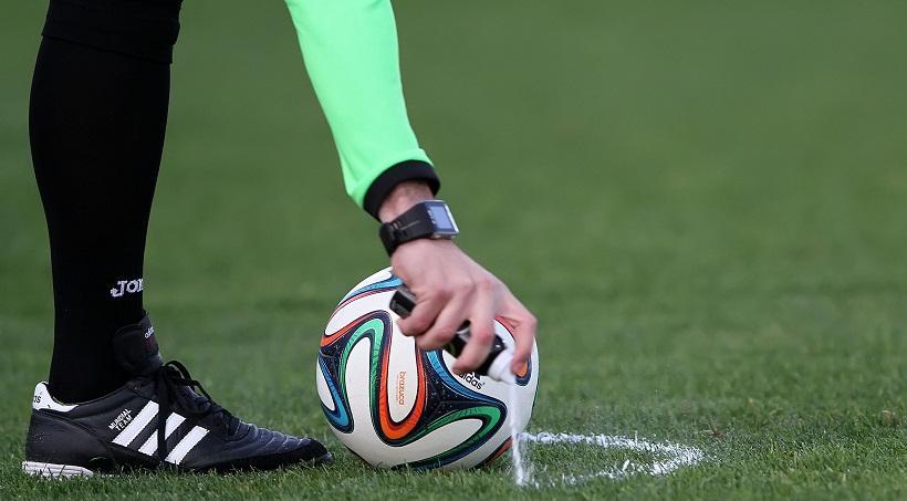 Ζήτησε ξένους διαιτητές στα ντέρμπι ο Ολυμπιακός