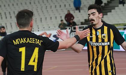 Best Goal ο Λάζαρος, MVP ο Τουράμ