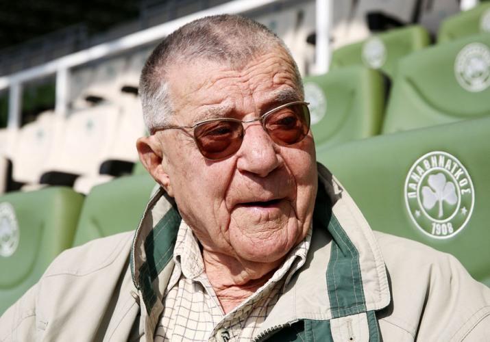 Φαράντος: «Παναθηναϊκός είναι, θα βρει το δρόμο του» - Ποδόσφαιρο - Super  League 1 - Παναθηναϊκός | sport-fm.gr: ΣΠΟΡ FM 94.6