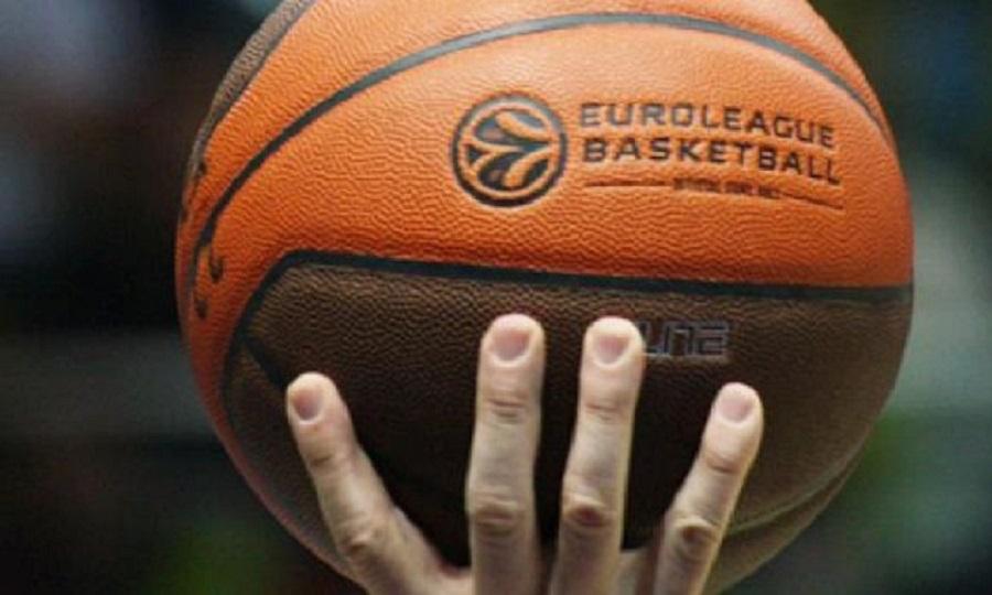 Διπλή αγωνιστική στην Euroleague με πολλά ειδικά στοιχήματα από το ΠΑΜΕ ΣΤΟΙΧΗΜΑ του ΟΠΑΠ