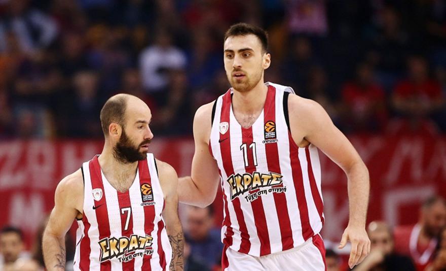 Επιστρέφουν στα playoffs Μιλουτίνοφ και Πρίντεζης-Ποιοι ξένοι «κόβονται»