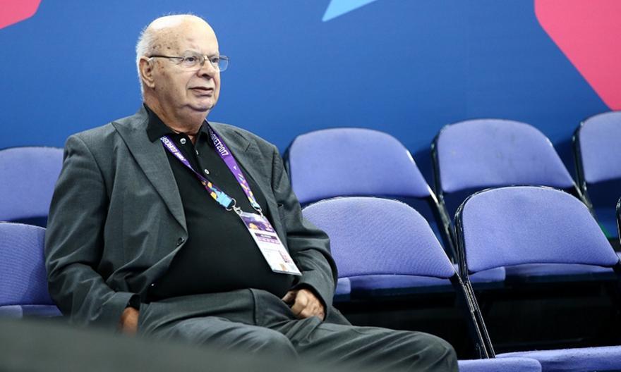 Βασιλακόπουλος στον ΣΠΟΡ FM: «Το ΝΒΑ καθορίζει ποιος θα βγει πρωταθλητής Ευρώπης» (audio)