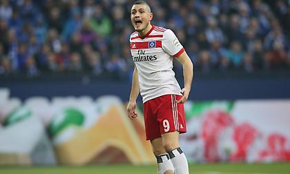 Ένας «ξένος» ποδοσφαιριστής στη χώρα του!