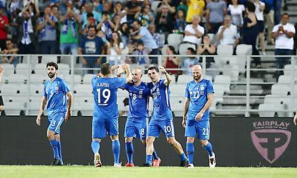 Οι άνθρωποι που νίκησαν το ποδόσφαιρο, αλλά όχι το ελληνικό ποδόσφαιρο!