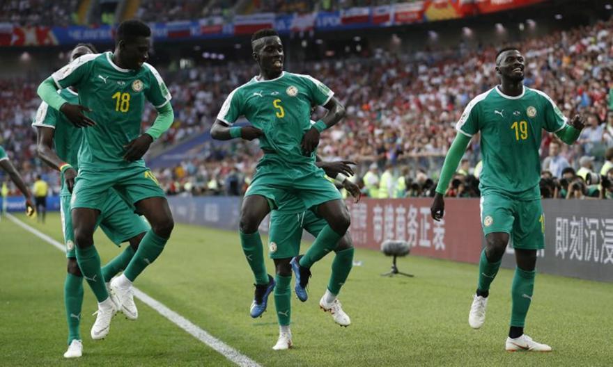 Σόκαρε την Πολωνία η Σενεγάλη!