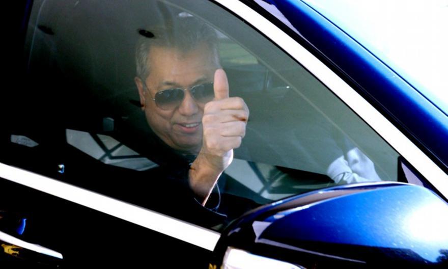 10 + 10 εκατομμύρια βάζει σε ΑΜΚ στον Παναθηναϊκό ο Παϊρότζ