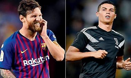 Champions League: Ποιος θα είναι ο πρώτος σκόρερ;