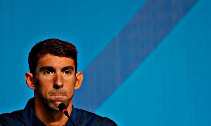 Ο Φελπς ζητάει περισσότερη στήριξη στους πρώην Ολυμπιονίκες