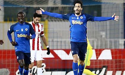 Βασιλακάκης στον ΣΠΟΡ FM: «Ο Ατρόμητος θα παίξει κομβικό ρόλο στο πρωτάθλημα»