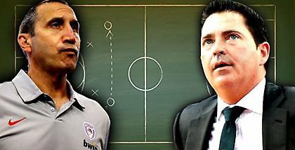 Ευρωλίγκα: Ποιος προπονητής θα φύγει πρώτος