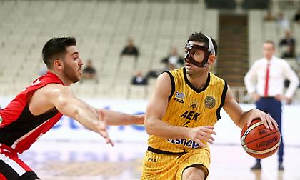 Ξανθόπουλος στο sportfm.gr: «Να κάνουμε την αυτοκριτική μας. Θα ανακάμψουμε!»