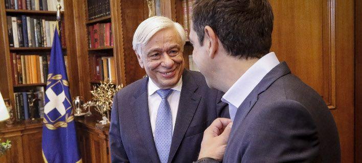 Το Σάββατο στις 10:30 ο Αλέξης Τσίπρας ορκίζεται υπουργός Εξωτερικών