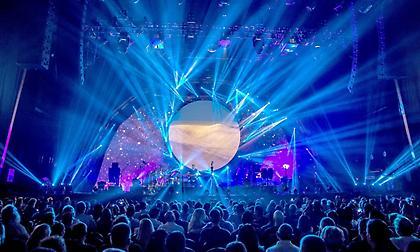 «Σκαλίσαμε» το Instagram των Brit Floyd και πλέον είμαστε σίγουροι: Αυτό το υπερθέαμα δεν χάνεται
