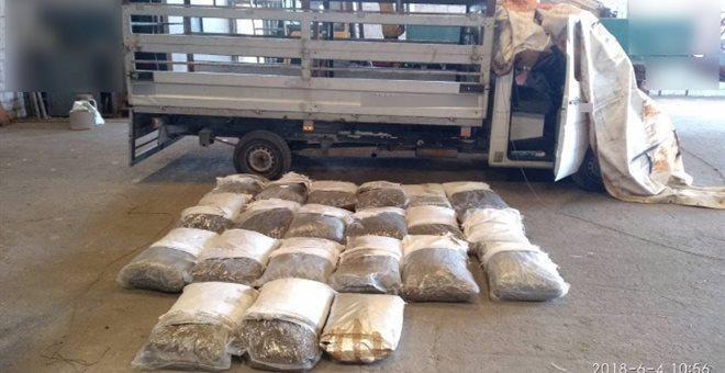 Νέες συμμορίες διακινούν μεγάλες ποσότητες κοκαΐνης στην Ευρώπη
