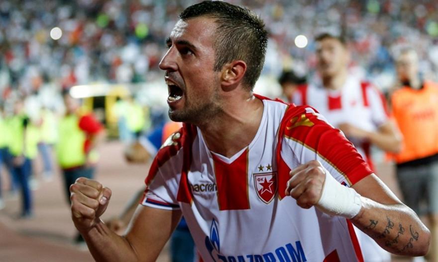 Το deal της ΑΕΚ για Κρστίτσιτς
