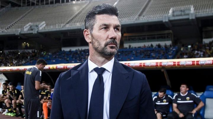 Σούπερ Λίγκα: Ο πρώτος προπονητής που φεύγει είναι; (αποδόσεις)