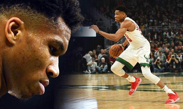 NBA: Ακάθεκτος ο Γιάννης για MVP!