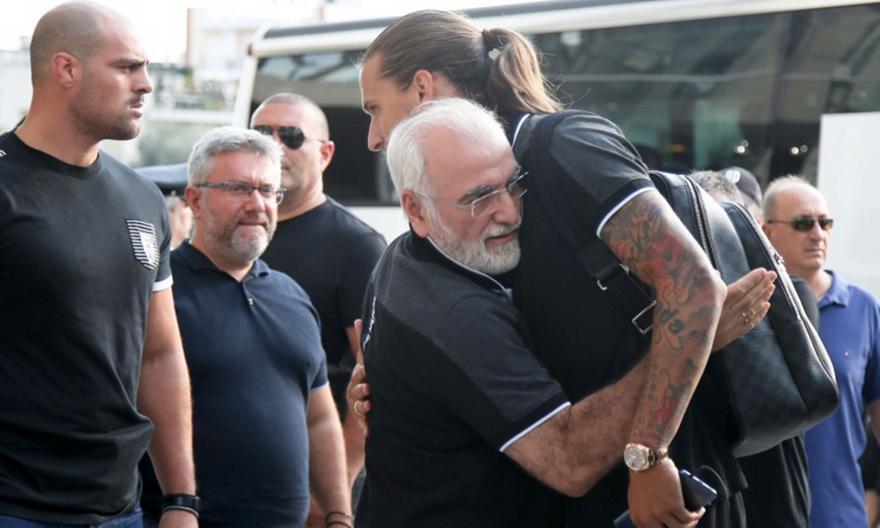 Τσορμπατζόγλου: «Ο Πρίγιοβιτς τι πίστευε, ότι ο Σαββίδης θα τον πήγαινε στο αεροδρόμιο;»