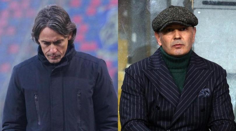 Τελειώνει τον Ιντζάγκι και φέρνει Μιχαΐλοβιτς η Μπολόνια