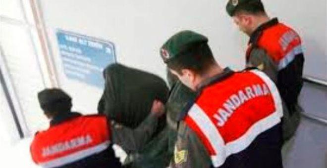 Οι Τούρκοι συνέλαβαν Έλληνα στον Έβρο