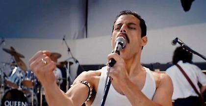 Στο Bohemian Rhapsody το Όσκαρ Καλύτερου Μοντάζ